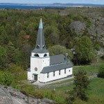 Kosters kyrka